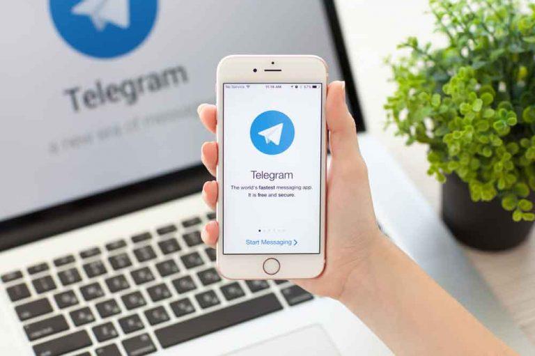 Make Money From Telegram